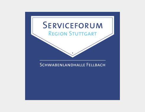 Prof. Mischa Seiter hält Keynote auf dem 4. Serviceforum Region Stuttgart